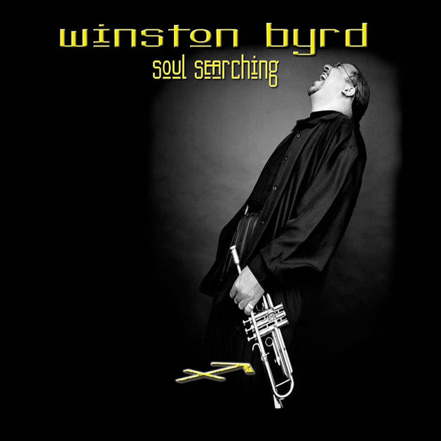 Winston Byrd Soul Searching